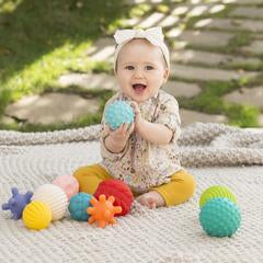 Go Gaga Textured Multi Ball Set