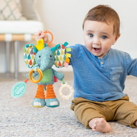Go Gaga Peanut the Elephant Activity Pal™