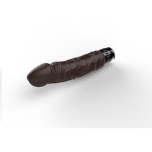 Load image into Gallery viewer, Brown Realistic 10 Function Vibrator - [yiwa_sex toys]