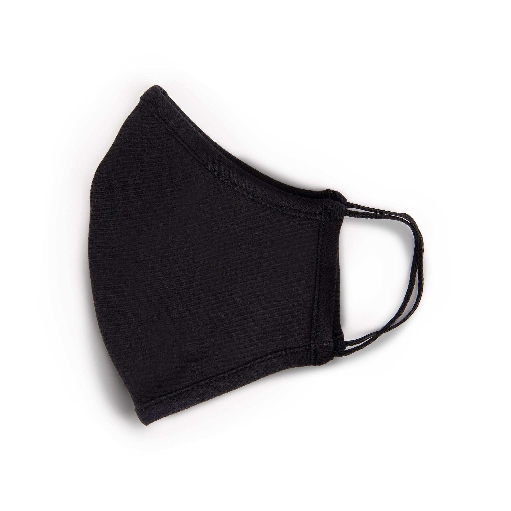Cloth Face Mask — Black
