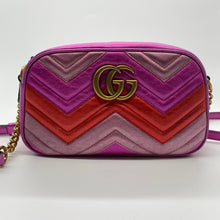 Load image into Gallery viewer, Gucci Pink Shoulder/Crossbody Bag