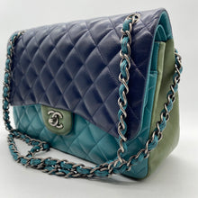 Load image into Gallery viewer, Chanel Classic Multi-color Handbag
