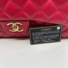 Load image into Gallery viewer, Chanel Pink Handbag