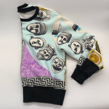 Load image into Gallery viewer, Versace Multicolor Sweatshirt