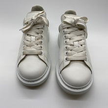 Load image into Gallery viewer, Alexander McQueen White Sneaker
