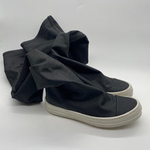 Load image into Gallery viewer, Rick Owens Women's Black Sock  Sneaker