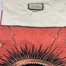 Load image into Gallery viewer, Gucci Ivory Eye Men's Tshirt
