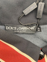 Load image into Gallery viewer, Dolce & Gabbana Blue Shirt