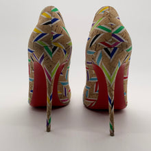 Load image into Gallery viewer, Christian Louboutin Cork Heels