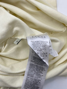 Gucci Off White Men's Tshirt
