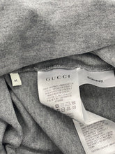 Load image into Gallery viewer, Gucci Grey Men's Tshirt
