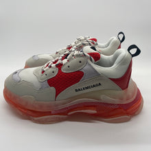 Load image into Gallery viewer, Balenciaga Red Sneaker