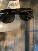 Load image into Gallery viewer, Gucci Torty Aviator Sunglasses