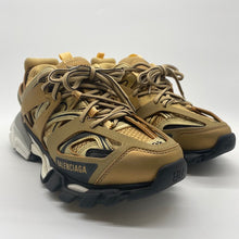 Load image into Gallery viewer, Balenciaga Black/Gold Sneaker