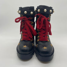 Load image into Gallery viewer, Gucci Black Boot