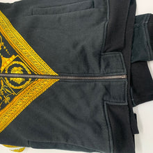 Load image into Gallery viewer, Versace Black Jacket
