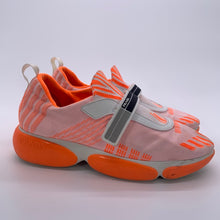 Load image into Gallery viewer, Prada White/Orange Sneaker
