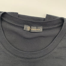Load image into Gallery viewer, Versace Black Tshirt