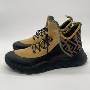 Fendi Hightop Sneaker