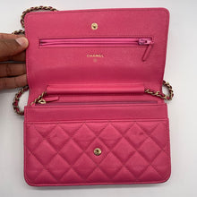 Load image into Gallery viewer, Chanel Pink WOC Bag