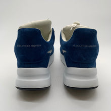 Load image into Gallery viewer, Alexander McQueen Blue Sneaker