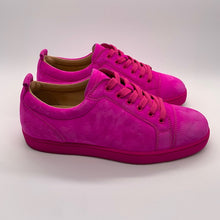 Load image into Gallery viewer, Christian Louboutin Pink Sneaker