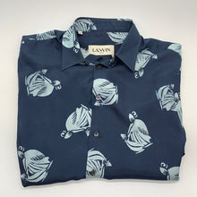 Load image into Gallery viewer, Lanvin Blue Shirt