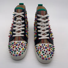 Load image into Gallery viewer, Christian Louboutin Multi-color Sneaker