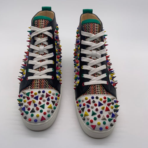 Christian Louboutin Multi-color Sneaker