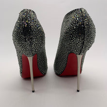 Load image into Gallery viewer, Christian Louboutin Crystal Bootie