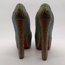 Load image into Gallery viewer, Christian Louboutin Custom Heel