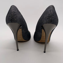 Load image into Gallery viewer, Jimmy Choo Glitter Heel