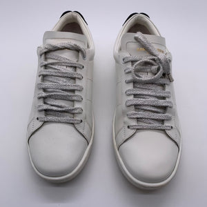 Yves Saint Laurent White Sneaker