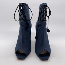 Load image into Gallery viewer, Dior Navy Bootie