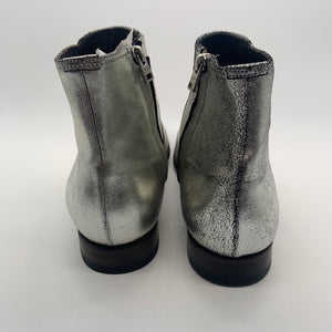 Tom Ford Silver Boot
