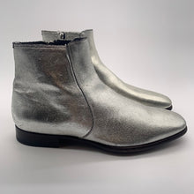 Load image into Gallery viewer, Tom Ford Silver Boot