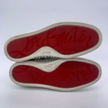 Load image into Gallery viewer, Christian Louboutin White Sneaker