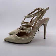 Load image into Gallery viewer, Valentino Nude Heel