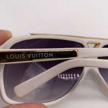 Load image into Gallery viewer, Louis Vuitton White Sunglasses
