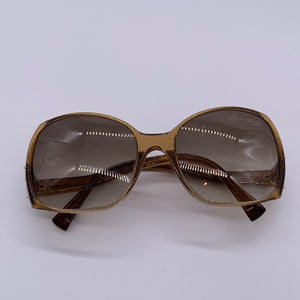 Louis Vuitton Light Brown Sunglasses