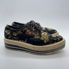 Load image into Gallery viewer, Prada Floral Sneaker