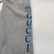 Load image into Gallery viewer, Gucci Grey Jogging Pants