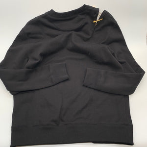 Versace Black Sweatshirt