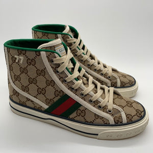 Gucci Hightop Sneaker