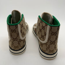 Load image into Gallery viewer, Gucci Hightop Sneaker