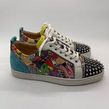 Load image into Gallery viewer, Christian Louboutin Multicolor Sneaker