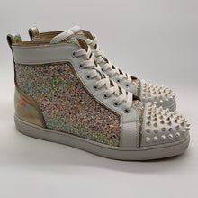 Load image into Gallery viewer, Christian Louboutin Glitter Sneaker