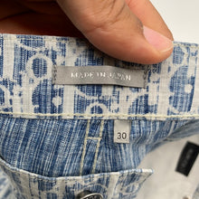 Load image into Gallery viewer, Christian Dior Logo Jean