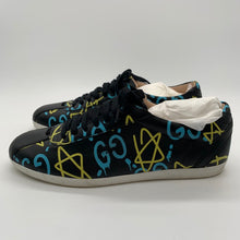 Load image into Gallery viewer, Gucci Blue/Ghost Sneaker