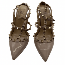 Load image into Gallery viewer, Valentino Nude Heels